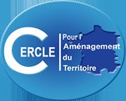 Logo Cercle pour l'aménagement du territoire
