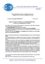 thumbnail of N-Agir par et dans les terriotoires…Jacques Bertherat