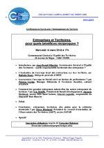 thumbnail of programme VFS2 ODJ 14-3