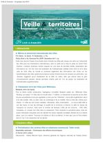 thumbnail of Veille & Territoires – En quelques clics #219 EXT v2
