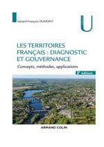 thumbnail of Les territoires français…G-F Dumont