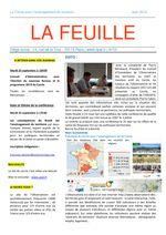 thumbnail of La Feuille n°13.VD