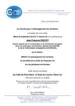 thumbnail of Cercle – réunion avec JF Drevet 25 sept 2018