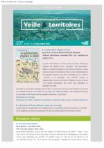 thumbnail of Veille_Territoires – En quelques clics 237 – Focus sur le périurbain
