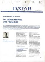 thumbnail of Le Grand débat de 1993