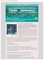 thumbnail of Veille & Territoires – En quelques clics 241 ext