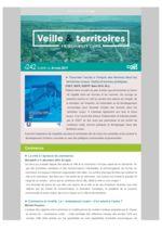 thumbnail of Veille & Territoires – En quelques clics 242