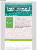 thumbnail of Veille_Territoires – En quelques clics 253 ext