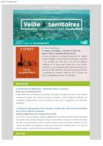 thumbnail of Veille_Territoires – En quelques clics 257 ext