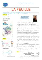 thumbnail of La Feuille n17