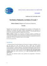 thumbnail of Verbatim Conférence O Lluansi du 11 Décembre 2019
