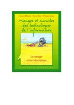 thumbnail of Mirages et miracles des technologies de l'information