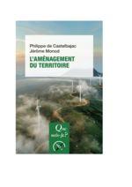 thumbnail of Que sais-je Aménagement du territoire