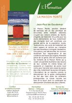 thumbnail of LA MAISON PEINTE2