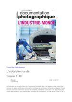 thumbnail of L'industrie monde Doc Photographique