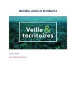 thumbnail of Veille-Territoires N°288