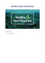 thumbnail of Veille-Territoires N°289